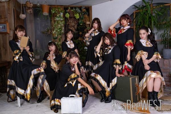 画像1: kissBeeWEST [Subかる☆音楽祭]